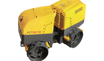 Trench Rollers RTxSC3 full