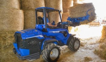 2019 10 Series Mini Loader full