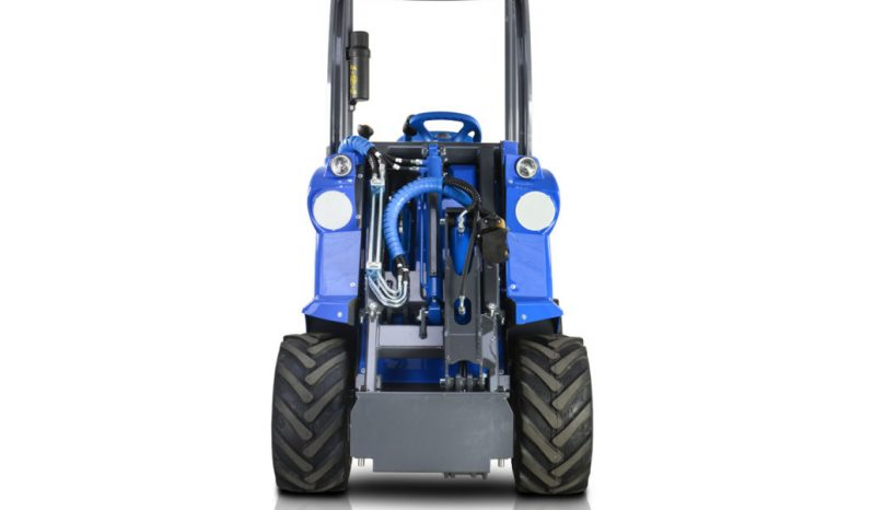 2019 4 Series Mini Loader full