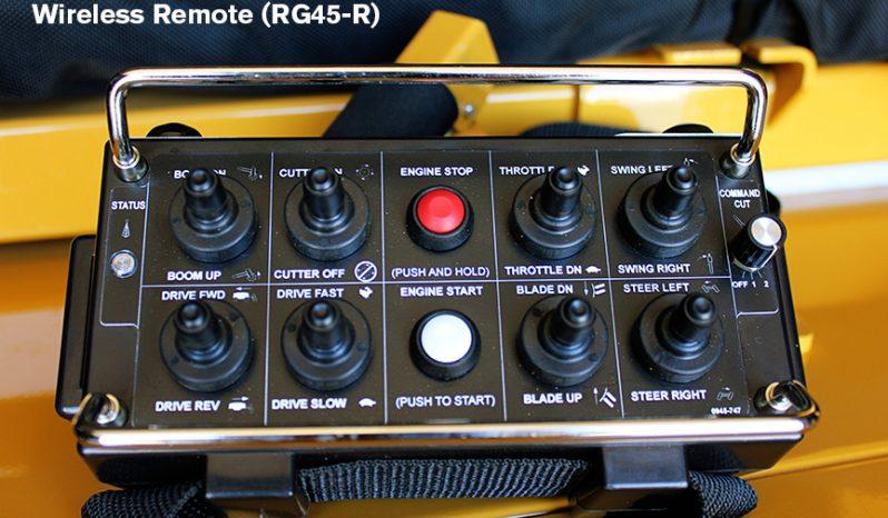 2018 Rayco RG45X Super Jr full