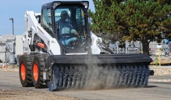 2020 Bobcat S650 full