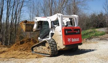 2020 Bobcat T650 full