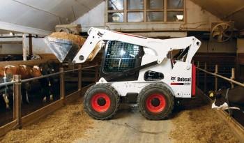 2020 Bobcat S850 full