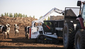 2020 Bobcat T590 full
