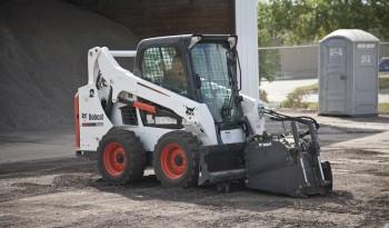 2020 Bobcat S570 full