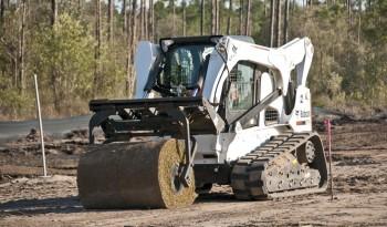 2020 Bobcat T870 full