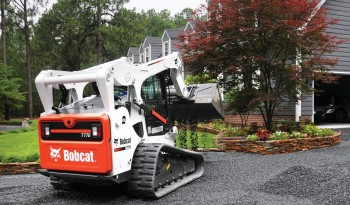 2020 Bobcat T770 full