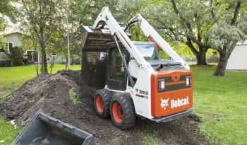 2020 Bobcat S450 full