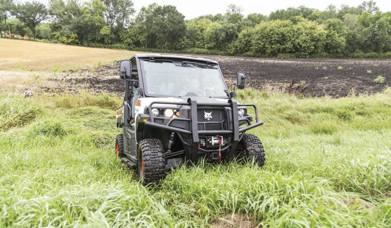 2020 Bobcat 3400 Utility Vehicle full