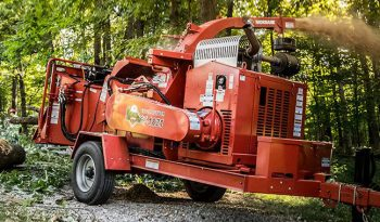 2020 Eeger Beever™ 1821 Brush Chipper
