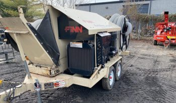 Used 2017 Finn BB302 full
