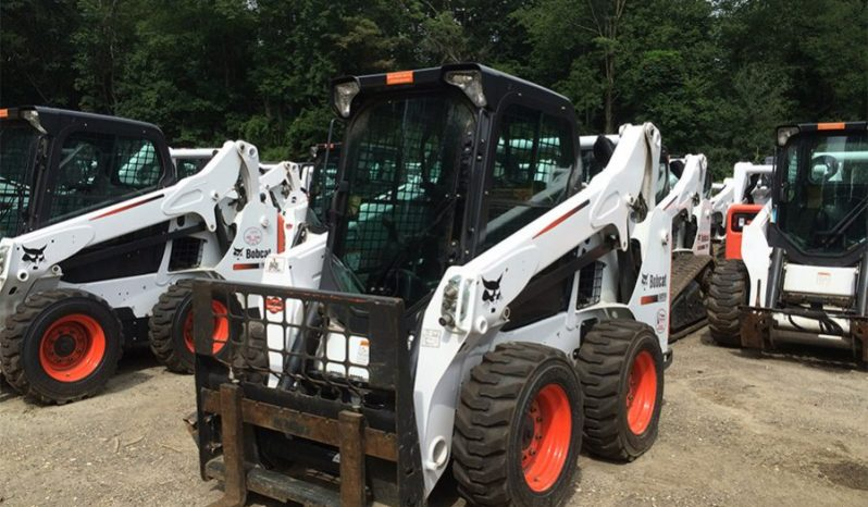 Used 2015 Bobcat S590 full