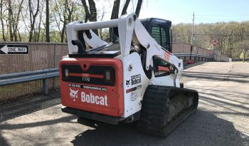 Used 2016 Bobcat T770 full