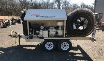 Used 2012 Finn BB302 full