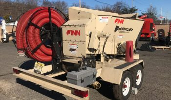 Used 2014 Finn BB302 full