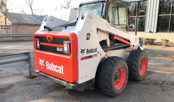 Used 2010 Bobcat S630 full
