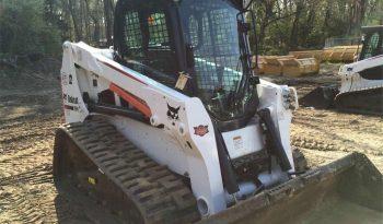 Used 2014 Bobcat T630 full