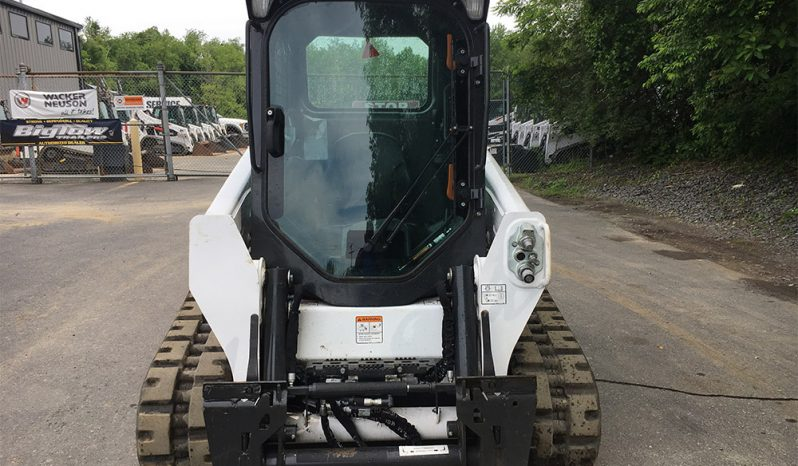 Used 2019 Bobcat T550 full