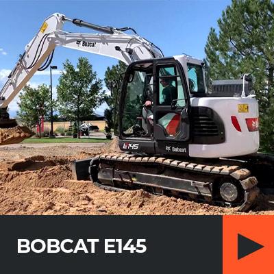 Rent-Bobcat-E145